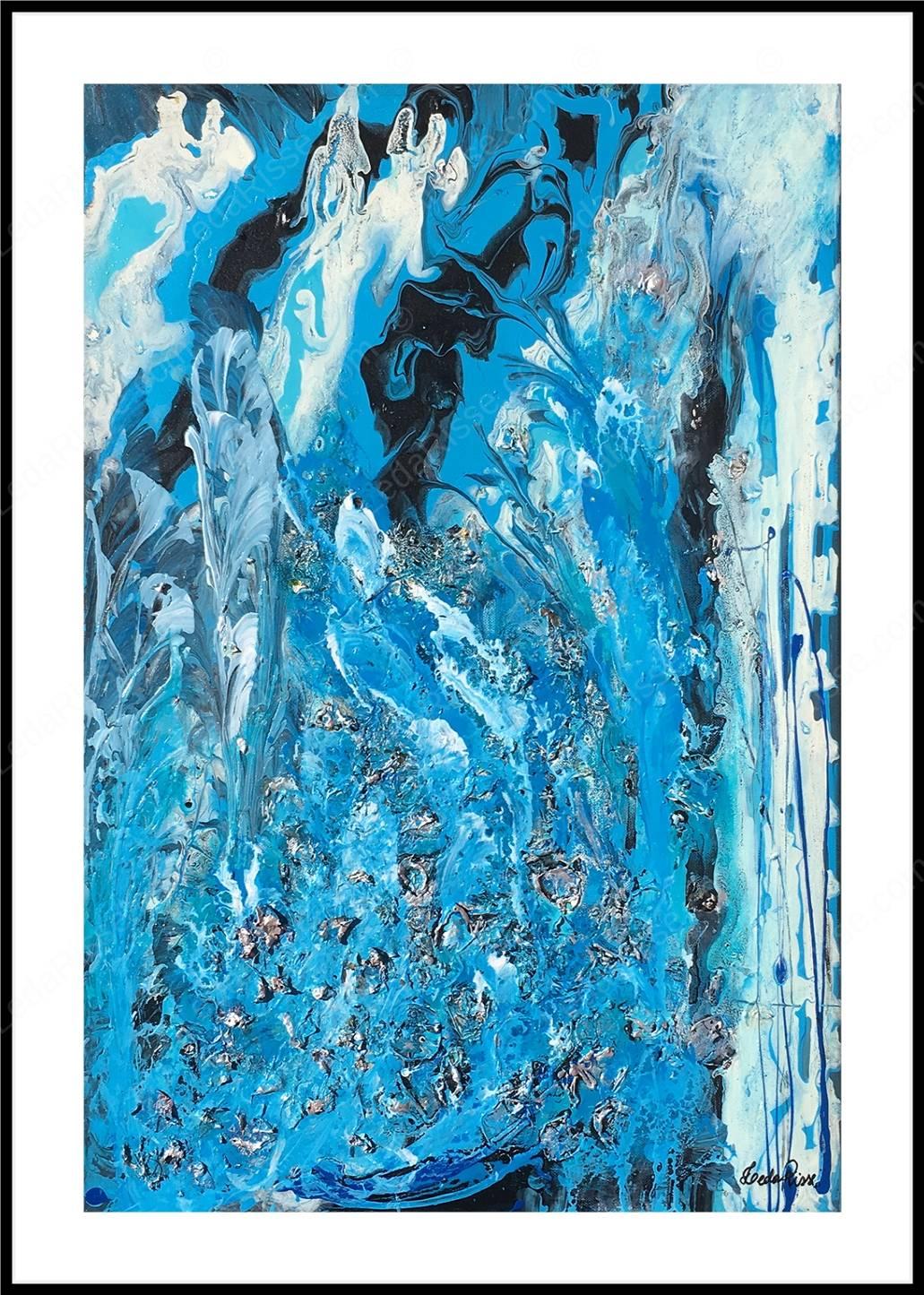 Aquarium 50 x 70 cm